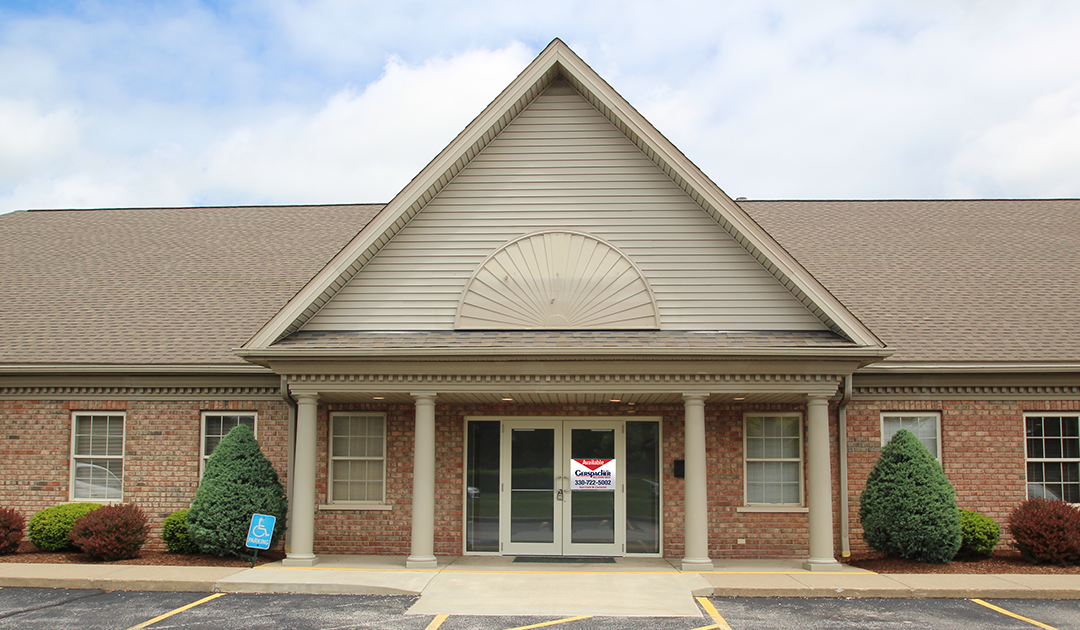 Former Medical Office Space Leased