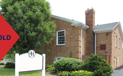 Great Teamwork on the Sale of 41 Merz Blvd in Akron, OH!
